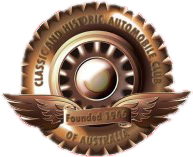 Classic and Historic Automobile Club of Australia